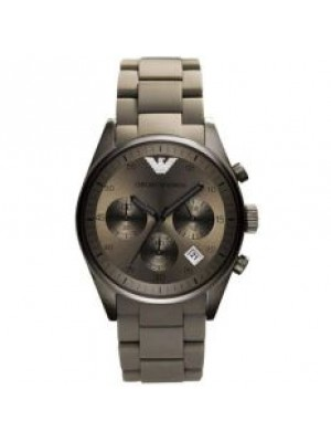 Emporio Armani AR5951 Womens Chronograph Sportivo Watch