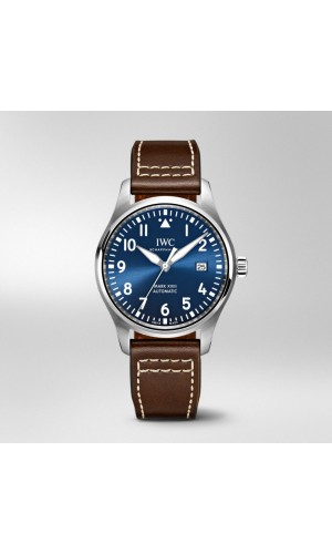 IWC Pilot's Watch Mark XVIII 40mm Mens Watch