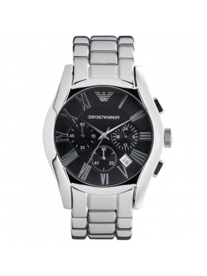 Emporio Armani ladies AR0673 Silver watch