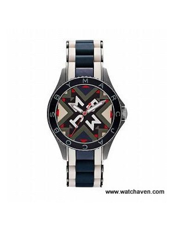 Marc watch by Marc Jacobs for Ladies mbm 8598
