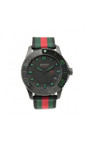 Gucci G-Timeless YA126229 Mens Luxury Watch