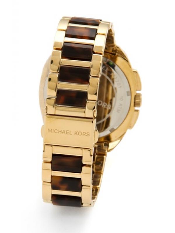 Ladies Michael Kors Tribeca Chronograph Watch