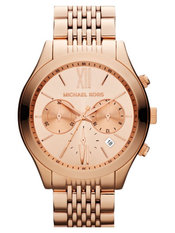 how to change dials on michael kors watch
