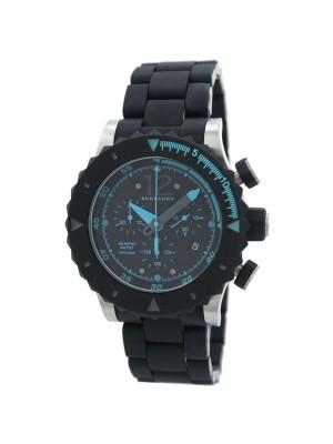 Burberry Blue Heaven Divers Style unisex Watch