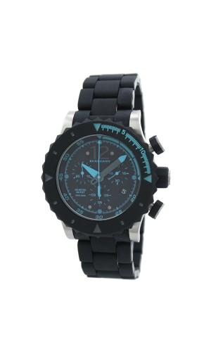 Burberry Blue Heaven Divers Style unisex Watch