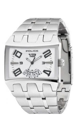 Police chain watch for men