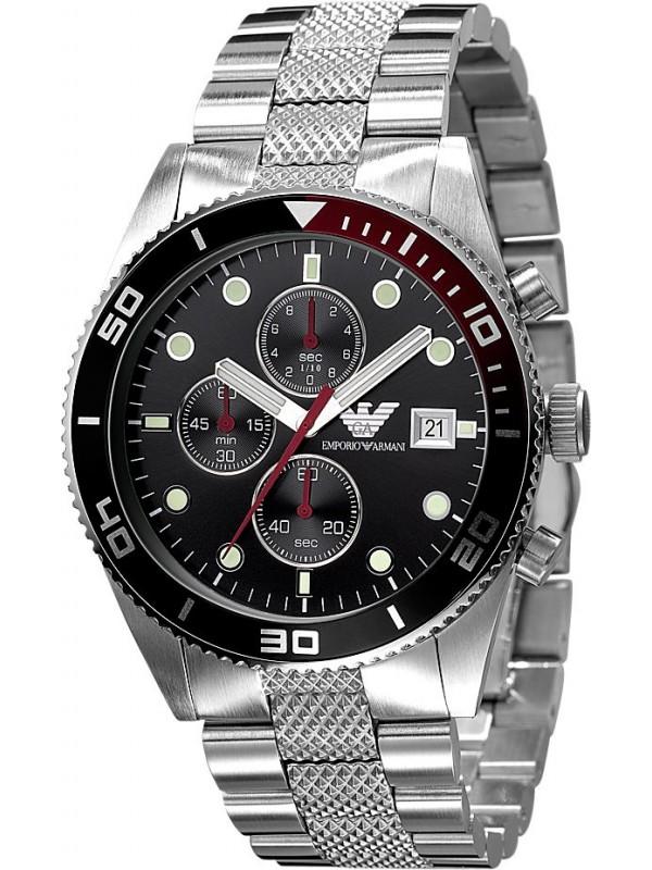 Armani Sportivo Backlight Men's Watch AR5855