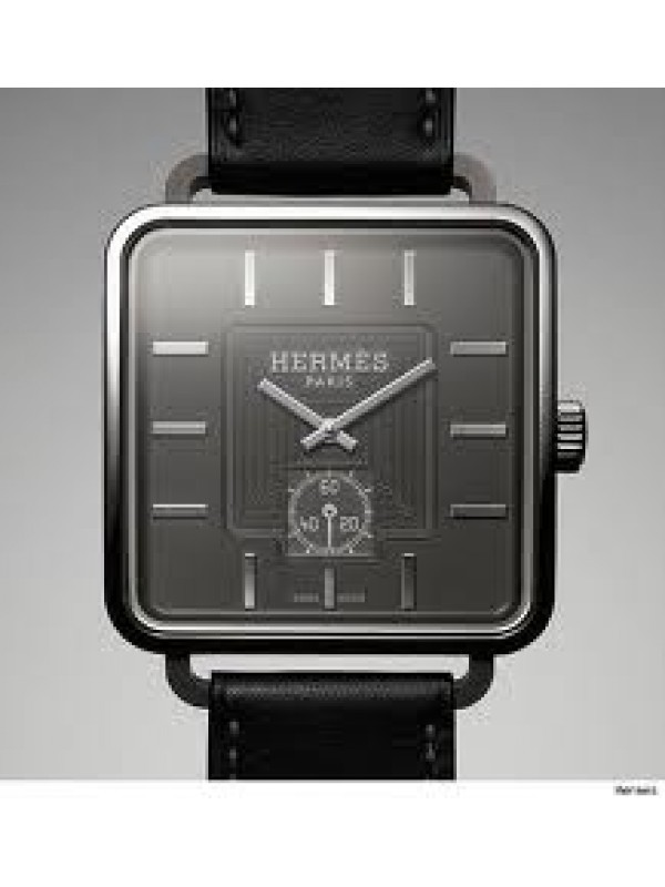Hermes Carre H Watch for men