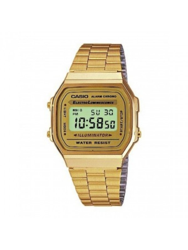 Casio Dress Digital Mens Watch